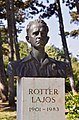 Rotter Lajos bust 2020.jpg