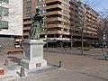 Rotterdam, beeld van Desiderius Erasmus RM32784 foto5 2016-02-28 12.04.jpg