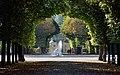 Round pool and columbary, Schönbrunn.jpg