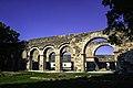 Ruínas da abadía de Roma, Gotland.jpg