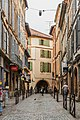 Rue Jules Michelet in Montauban 01.jpg