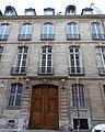 Rue des 4 fils 20 Hôtel Le Féron.jpg