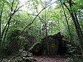 Ruins of Bunker of Hitler's Personal Adjutants - Wolfsschanze (Wolf's Lair) - Hitler's Eastern Headquarters - Gierloz - Masuria - Poland (28026474526).jpg