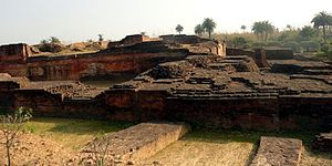 Kashipur, Uttarakhand - Ruins of the ancient city of Govisana