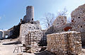 Ruiny średniowiecznego zamku w Smoleniu.jpg