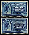 Running Messenger Special Delivery stamps two types.jpg
