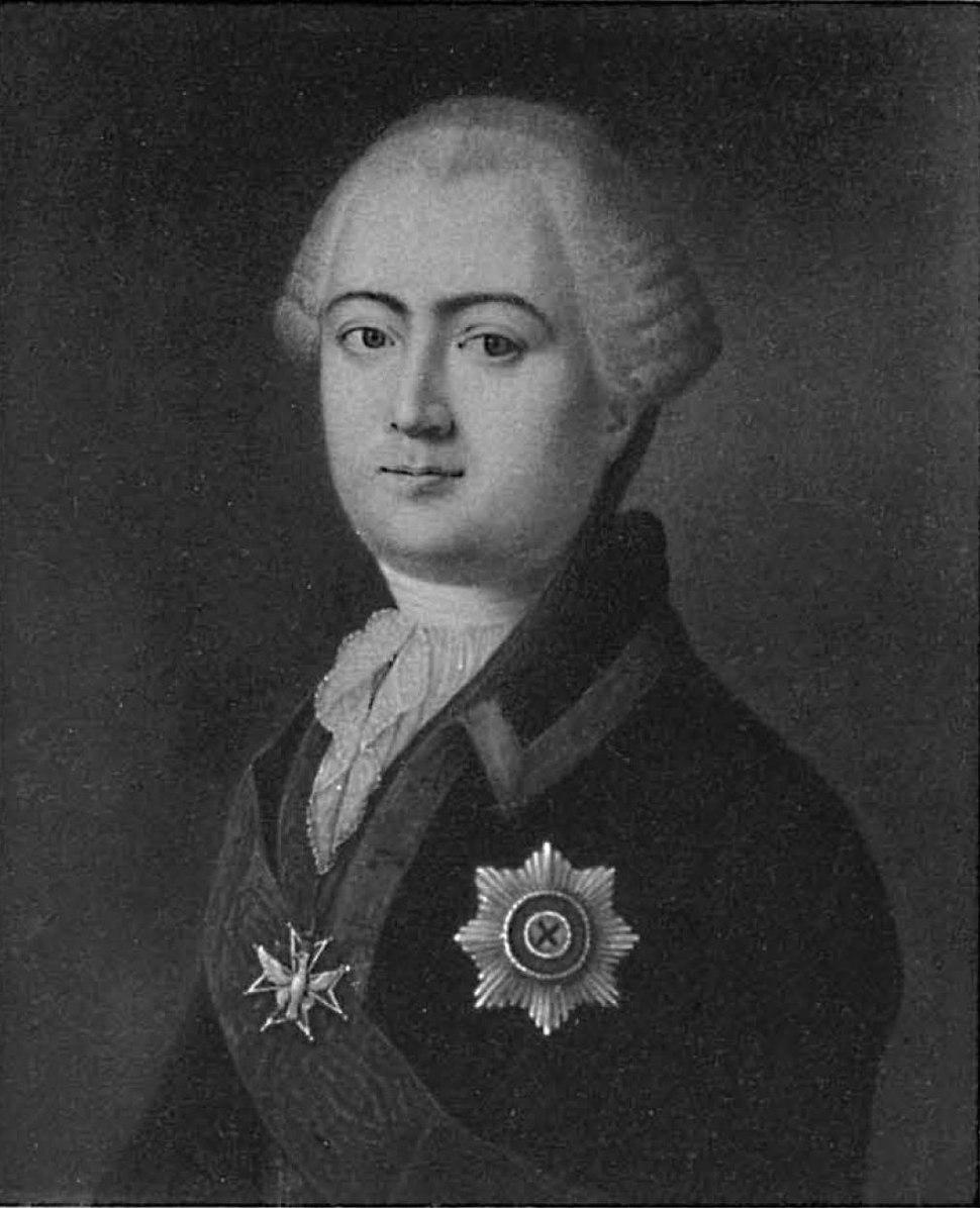 RusPortraits v2-053 Le Comte Alexis Grigoriewitch Razoumowsky