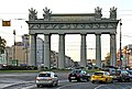 Russia 2985 - Moscow Gate but not in Moscow!!!!! (4129195676).jpg