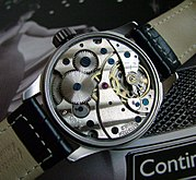 a7fc168dc History of timekeeping devices - Wikipedia