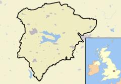 Empingham (Rutland)