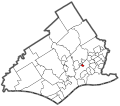 Rutledge, Delaware County, Pennsylvania.png