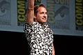Ryan Hansen Comic Con 2013.jpg