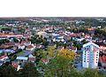 Söderköping, översiktsvy från berget. 2005 - panoramio.jpg