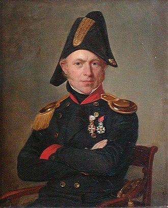 Emil Bærentzen - Image: Søren Ludvig Tuxen