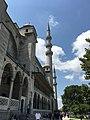 Süleymaniye Mosque Istanbul 2019.jpg