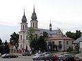 Słomniki - kościół pw. Bożego Ciała.jpg