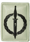 SANDF Qualification Special Forces Operator Diamond badge embossed.png