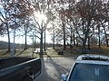 SB I-95 North Laurel MD Rest Area; Picnic Tables on the Hill-1.jpg