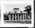 SIDE - Seven Oaks Plantation, Westwego, Jefferson Parish, LA HABS LA,26-WESWE,1-2.tif