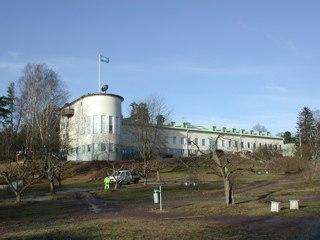 SIPRI building