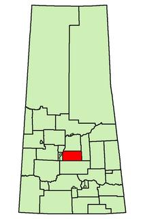 Humboldt (provincial electoral district)