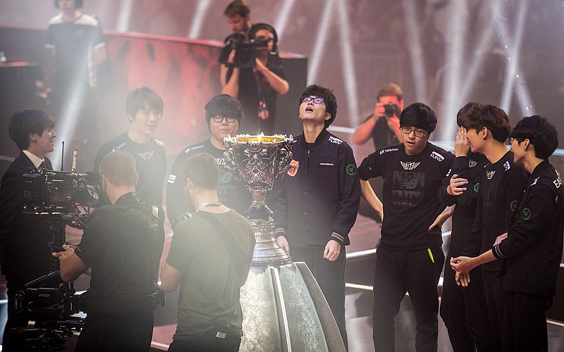 2020 LOL World Championship betting predictions, bet on esports, esports odds, esports betting, online sportsbooks, online gambling sites, bet on SK Telecom T1, LoL odds, LoL betting, LoL bets, odds on LoL, LoL predictions, gamingzion