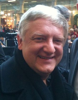 Kenneth Widmerpool - The actor Simon Russell Beale was praised for his depiction of Widmerpool