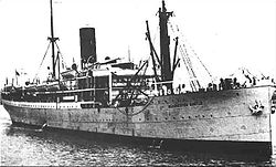SS Gloucester Castle - front angle.jpg