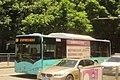 SZ 深圳 Shenzhen bus M299 view 南山區 Nanshan District July 2017 IX1 59.jpg