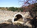 Sabine Beckmann Old bridge at Roussakiana 11 08.jpg