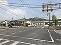 Saga Prefectural Road No.330 near 1st Sasabashi Bridge.jpg