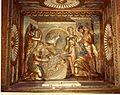 Sagrario del siglo XVI en el altar mayor de la Iglesia de Ntra. Sra. de la Asunción, de Malanquilla..jpg