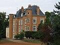 Saint-Cyr-en-Val château de la Motte 1.jpg