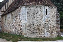 Saint-Cyr-la-Campagne - Eglise Saint-Cyr et Sainte-Julitte - 01.jpg