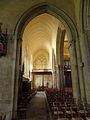 Saint-Méen-le-Grand (35) Abbatiale Ancien collatéral nord du chœur 02.JPG