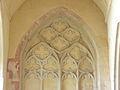 Saint-Méen-le-Grand (35) Abbatiale Ancien collatéral nord du chœur 03.JPG