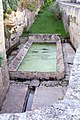 Saint-Macaire 33 Lavoir du Thuron.jpg