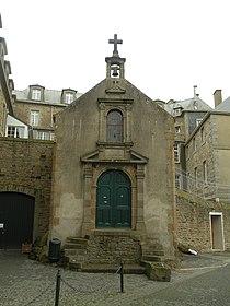 Saint-Malo chapelleSaint-Aaron.jpg