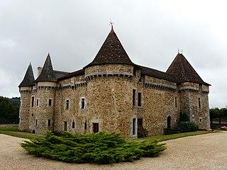 Château de Vieillecour