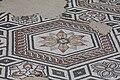 Saint-Romain-en-Gal - Maison aux Cinq mosaïques - Mosaïque aux fleurons.jpg