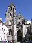 Abbaye de Saint-Seine