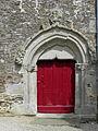 Saint-Uniac (35) Église 03.JPG