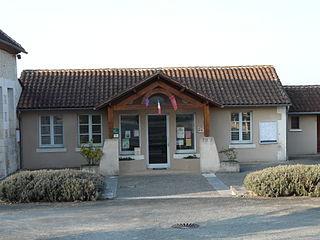 Saint-Victor, Dordogne Commune in Nouvelle-Aquitaine, France