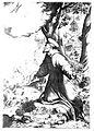 Saint Francis receiving the stigmata. Wellcome L0007114.jpg