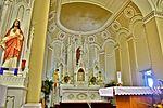 Saint Mary Catholic Church (Philothea, Ohio) - interior, sanctuary.jpg