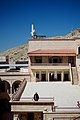 Saint Matthew Monastery (Der Mar Matti), overlooking Bashiqa and Bartella, between the Kurdistan Region and Iraq 19.jpg