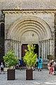 Saint Nazaire Basilica of Carcassonne 05.jpg