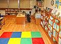 Sala infantil Biblioteca Municipal Mossèn Cinto Verdaguer 1435.jpg