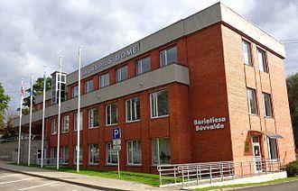 Salaspils - Salaspils Council