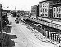 Salem Tunnel extension (1), June 1957.jpg